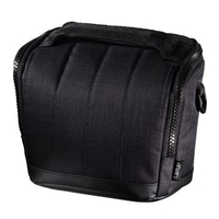 HAMA CAMERA BAG TREVISO  110 BLACK soma foto, video aksesuāriem