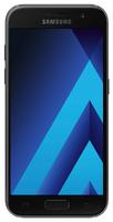 Samsung GALAXY A3 (A320) 2017 BLACK Mobilais Telefons