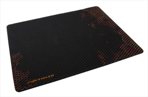 ESPERANZA GAMING Mouse Pad  |440 x 354 x 4 mm | BOX peles paliknis