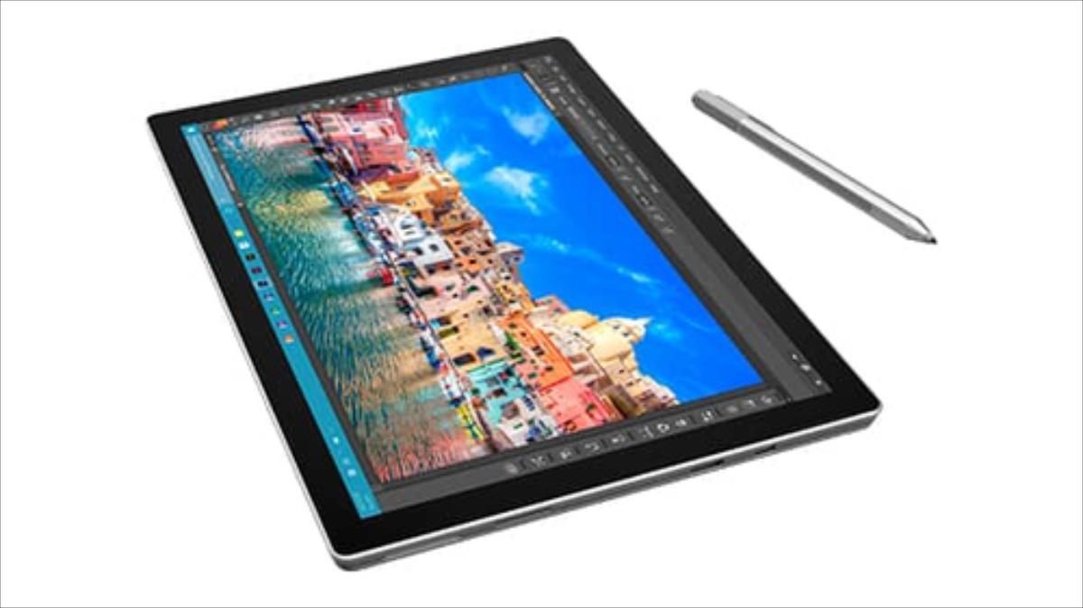 Microsoft Surface Pro 4 256GB (12/i7/8GB/WIN10 PRO) Planšetdators