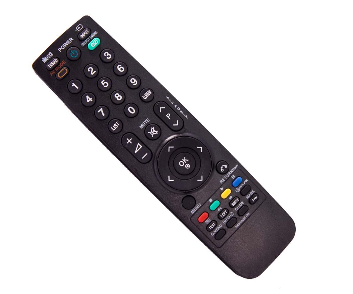 Pilot RTV TV LG AKB69680403 (LX P201) pults