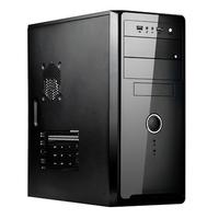PC case Spire OEM 1072B Black Datora korpuss