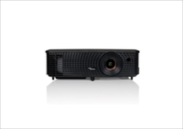 Projector Optoma S321 (DLP, 3200 ANSI lm, SVGA, 20000:1) projektors