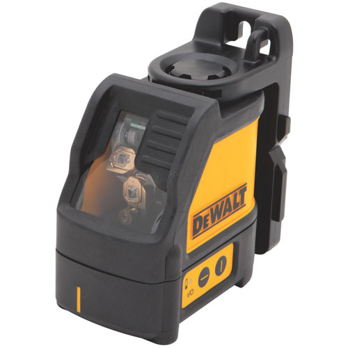 Dewalt DW088K with case