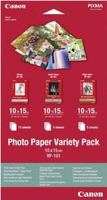 Canon Photo Paper Variety 10x15 (VP-101) papīrs