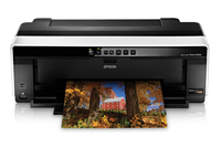 Epson Stylus Photo R2000 printeris