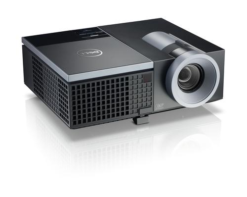 DELL 4320 Network Projector projektors