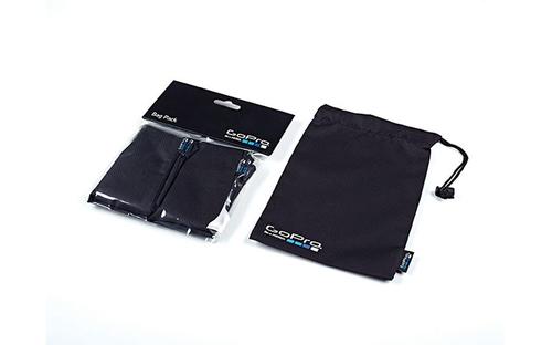 GoPro maisiņi aksesuāriem 5gb black aksesuāri sporta action kamerām