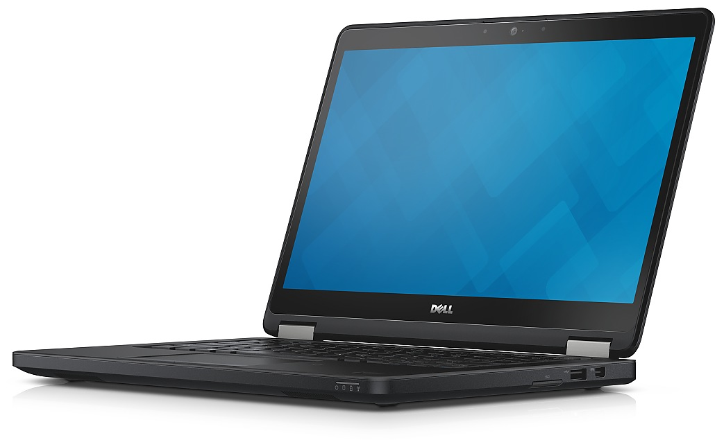 DELL Latitude E5250 Portatīvais dators