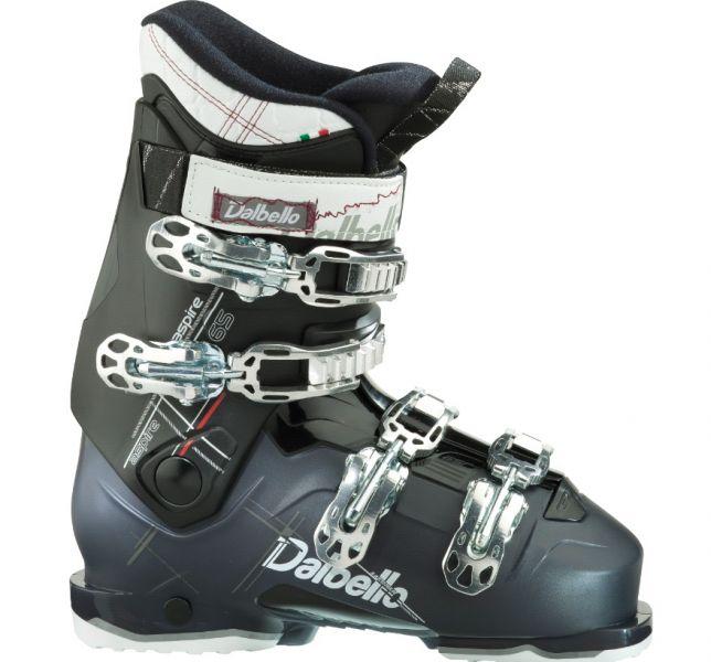 Aspire 60 LS kalnu slēpošanas zābaki