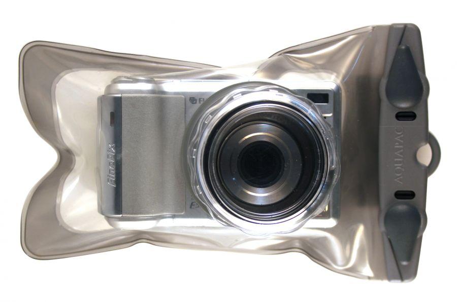 Somiņa fotoaparātam Mini Camera Case With Hard Lens Labošanas un kopšanas līdzekļi mugursomām