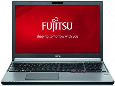 "Fujitsu LIFEBOOK E743 QM77 i5-3340M/ 4GB/ 128GB SSD/ 14""/ Win8Pro/ 3 Portatīvais dators"