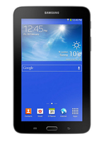 Samsung Tab3 7.0 Wi-Fi LITE 8GB Black Planšetdators
