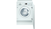 Siemens WK14D320EU Iebūvējamā veļas mašīna