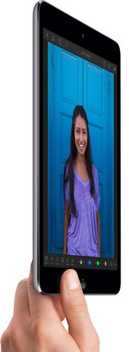 Apple iPad Mini 7.9 Retina 2GB Wi-Fi 4G Space Grey Planšetdators