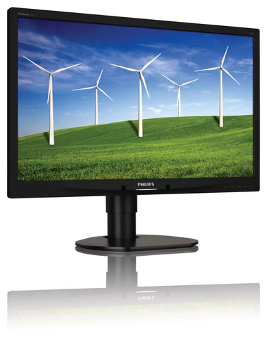 PHILIPS 241B4LPYCB LED Monitors