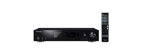 Pioneer VSX-S510-K resīveris