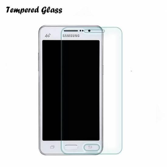 Tempered Glass Extreeme Shock Aizsargplēve-stikls Samsung G530 Galaxy Grand Prime (EU Blister) aizsargplēve ekrānam mobilajiem telefoniem