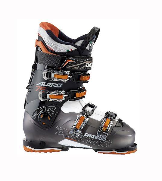 Aerro 75 MS kalnu slēpošanas zābaki