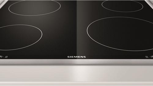 Siemens EA645GE17 plīts virsma