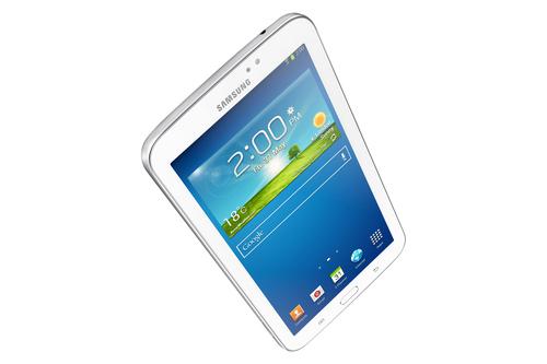 Samsung Galaxy Tab3 7.0 8GB Wi-Fi 3G White Planšetdators
