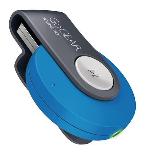 PHILIPS SA4DOT02BN/12 MP3 atskaņotājs