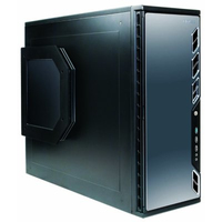 DEMO Antec P193 Performance One case,Mini-ITX, microATX, Standard ATX and Extended ATX 0-761345-81904-6 Datora korpuss