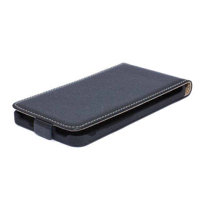 Forcell Slim Flip Case Samsung i9500 Galaxy S4 aksesuārs mobilajiem telefoniem