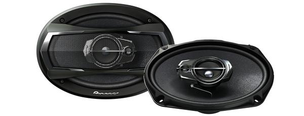 Pioneer TS-A6923i auto skaļruņi