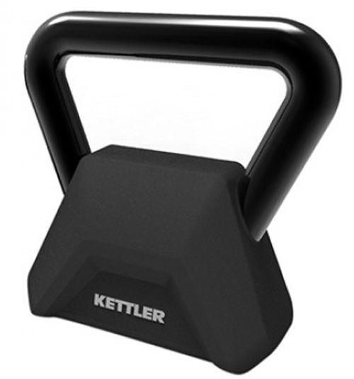 KETTLER Fitnesa hanteles Kettle Bell 5kg. 7371-210 hanteles