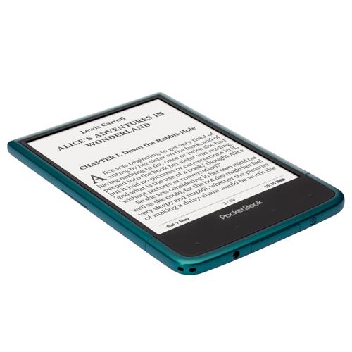 POCKETBOOK Ultra emerald Elektroniskais grāmatu lasītājs