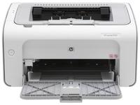 HP LaserJet Pro P1102 printeris