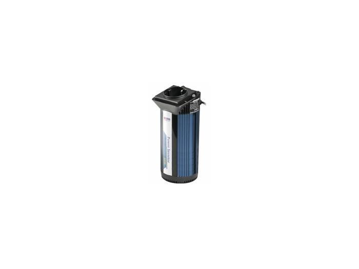 TITAN POWER INVERTER 12V->220V 140W USB Strāvas pārveidotājs, Power Inverter