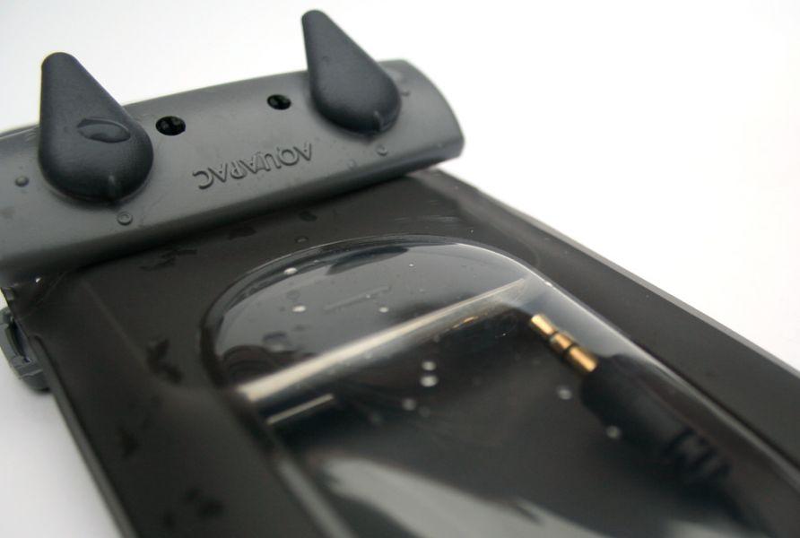 Iepakojums MP3 Case Labošanas un kopšanas līdzekļi mugursomām