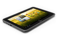 Acer Bumper Case Black planšetdatora soma