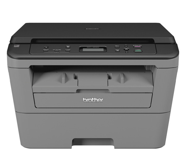 Brother DCP-L2500D printeris