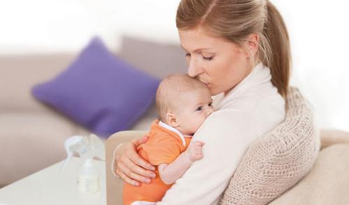 AVENT SCF332/01 bērnu krūts barošanai