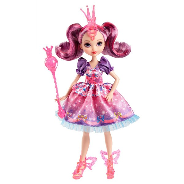 BARBIE Barbija Princese Malucia CBH62 bērnu rotaļlieta
