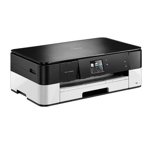 Brother DCP-J4120DW printeris