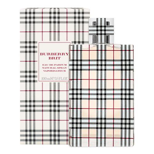 Burberry Brit 50ml Smaržas sievietēm