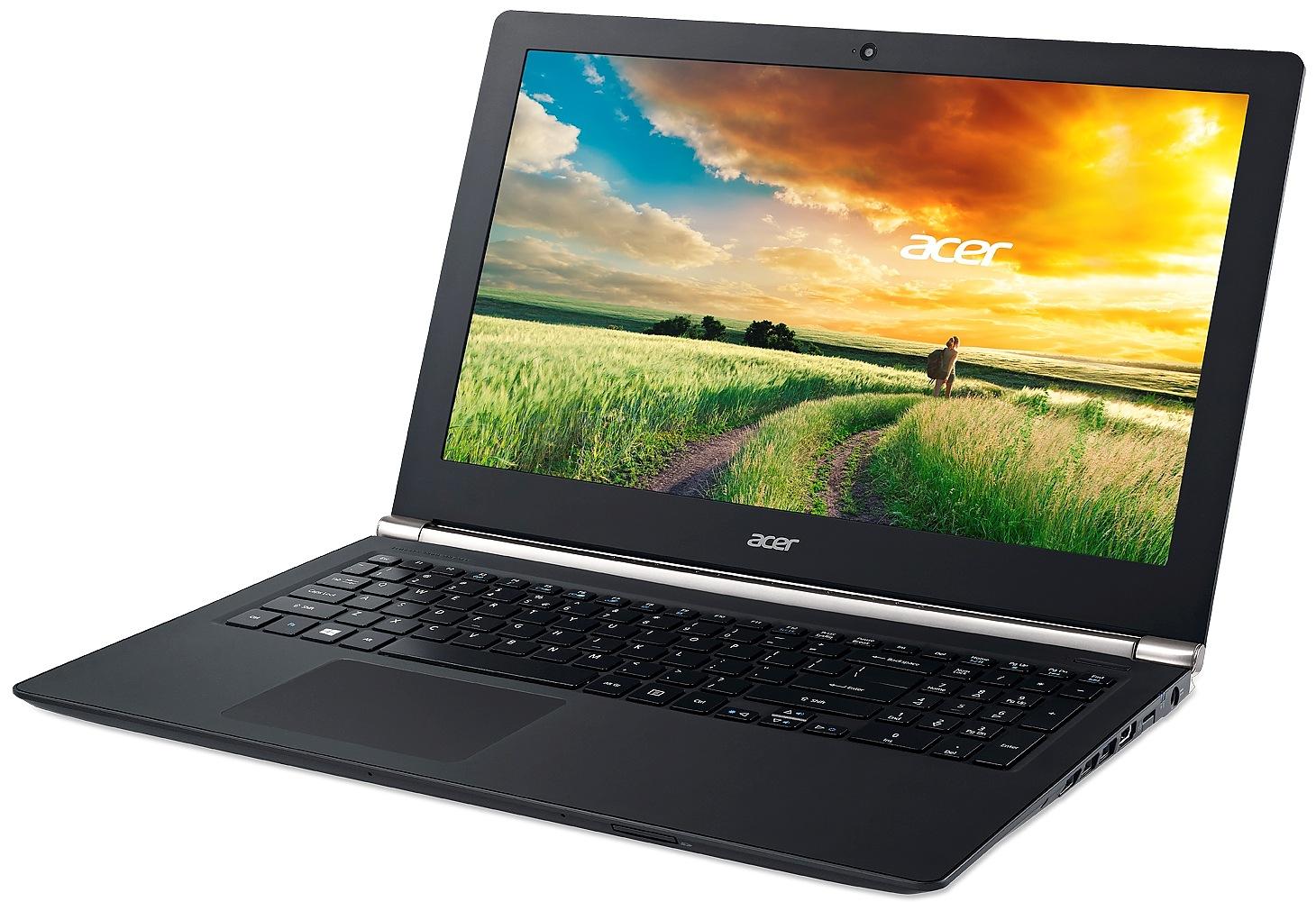 Acer VN7-791G Portatīvais dators
