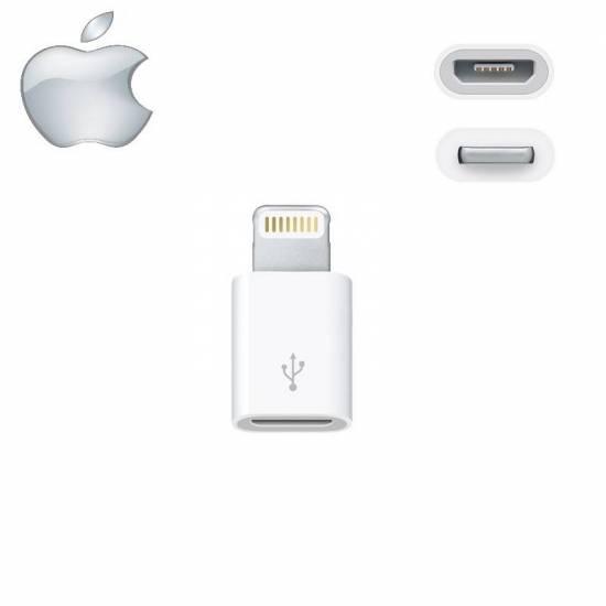 APPLE ORIGINAL MICRO USB aksesuārs