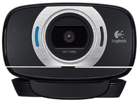Logitech Webcam C615 web kamera