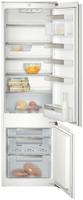 Siemens KI38VA50 Iebūvējamais ledusskapis