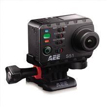 AEE S51 Action cam + Car DVR sporta kamera