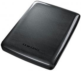 Samsung USB3 2TB EXT. BLACK Ārējais cietais disks