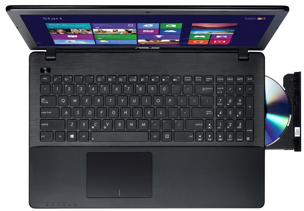 Asus X552LAV-SX394D EN/RU Portatīvais dators
