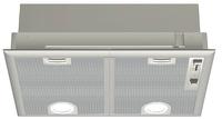 Bosch DHL545SSD Tvaika nosūcējs