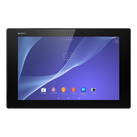 Sony SGP512 E1/W Xperia Tablet Z2 10.1LCD/2.3GHz QUAD-CORE/3 Planšetdators