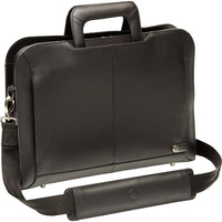 "Dell 14"" Executive Leather Case portatīvo datoru soma, apvalks"